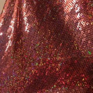 Urban Outfitters Other - Urban Outfitters sequin tube romper